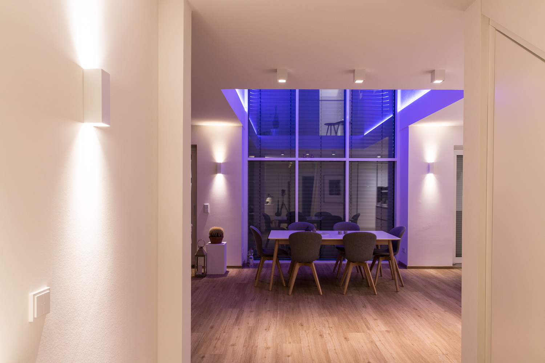Hausbau Lichtplanung Modell : Es werde licht u eine gute lichtplanung ist alles vicky hellmann