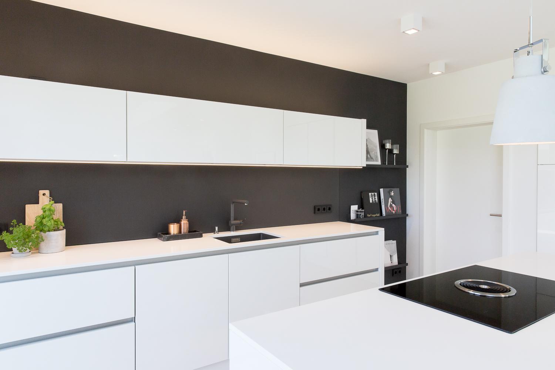 Hausbau-Kolumne: Die Küchenplanung – Vicky Hellmann